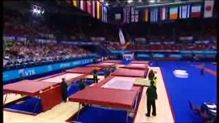 Dong Dong- чемпионат мира по спортивной акробатике Финал-батут(, 2013-04-23T09:06:25.000Z)