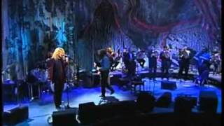 Jimmy Page & Robert Plant.Kashmir - Live 1994