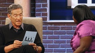 Why Maury's Paternity Test Segments Were So Satisfying—and So Deeply Messed Up