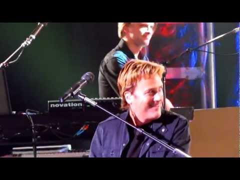 Michael W. Smith - Secret Ambition (Live From Tualatin, Oregon, On September 14, 2011)