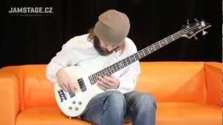 SGR C-4 Bass (Jaryn Janek)