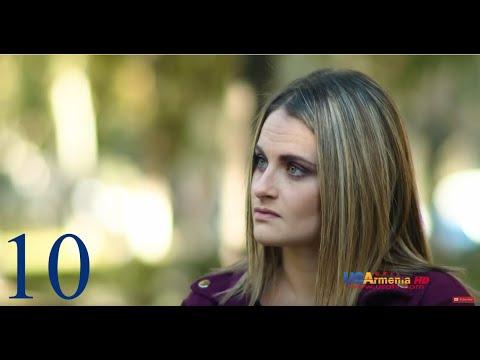 Yntanekan Gaxtniqner 2 Episode 10