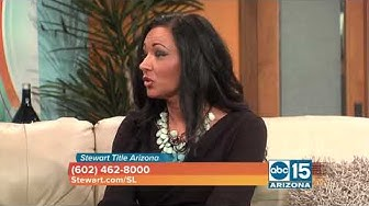 Stewart Title Arizona explains why you NEED title insurance
