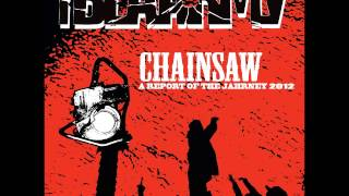 BLAHRMY - CHAINSAW (m.beats Remix)