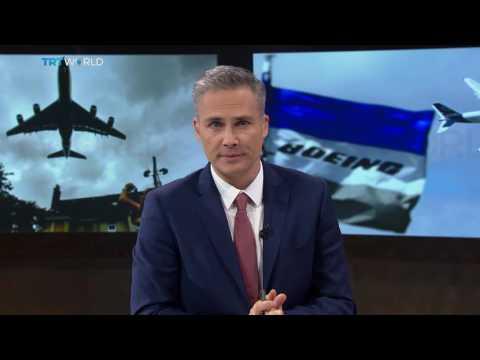Money Talks: WTO rules against US tax break for Boeing