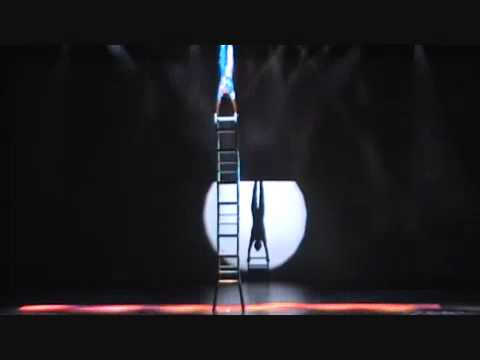Circus Circus Agency presents :Chinese Circus Acts in USA