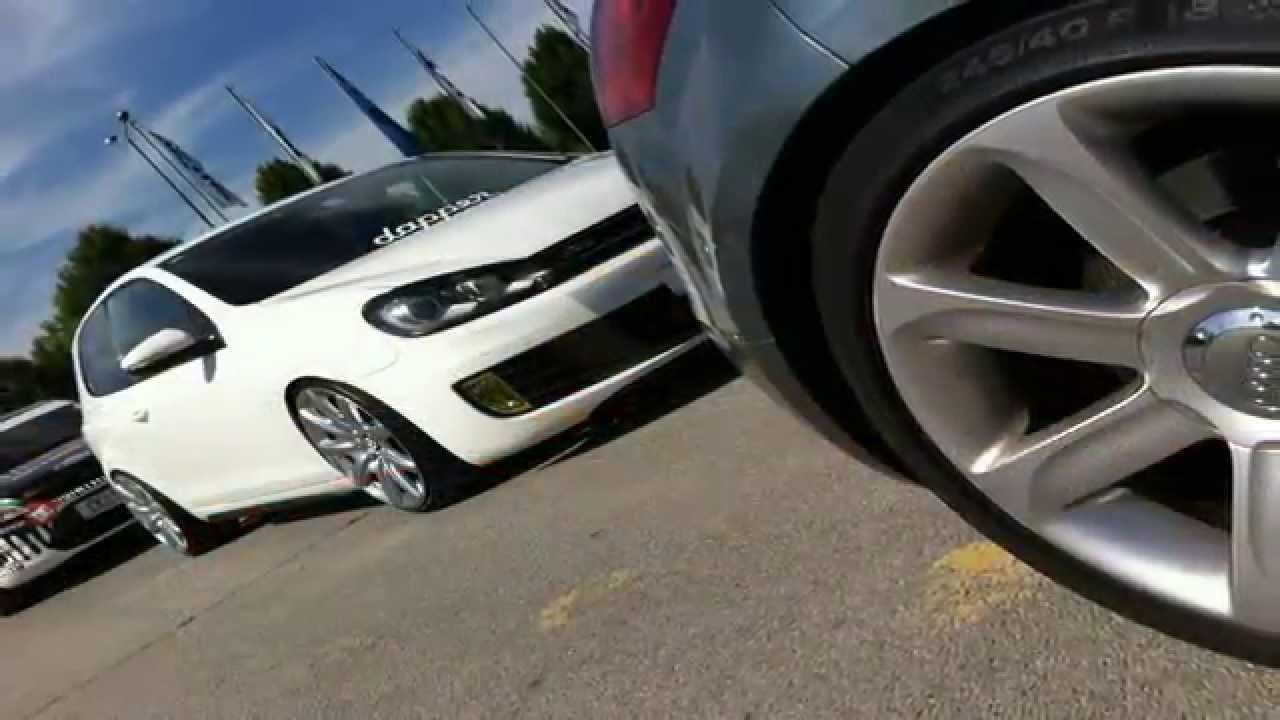 vw meet karlovac 2014 impala