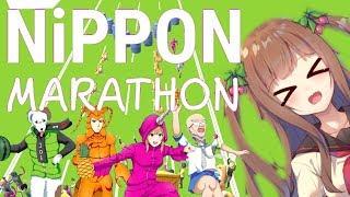 [LIVE] 【Nippon Marathon】ちえりマラソンする。・ч・。【アイドル部】