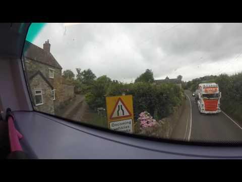 376 Wells To Bristol