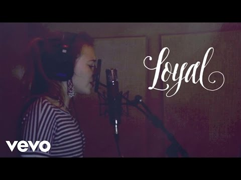 Lauren Daigle  Loyal Lyric
