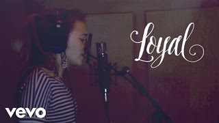 Lauren Daigle Loyal Lyric Video