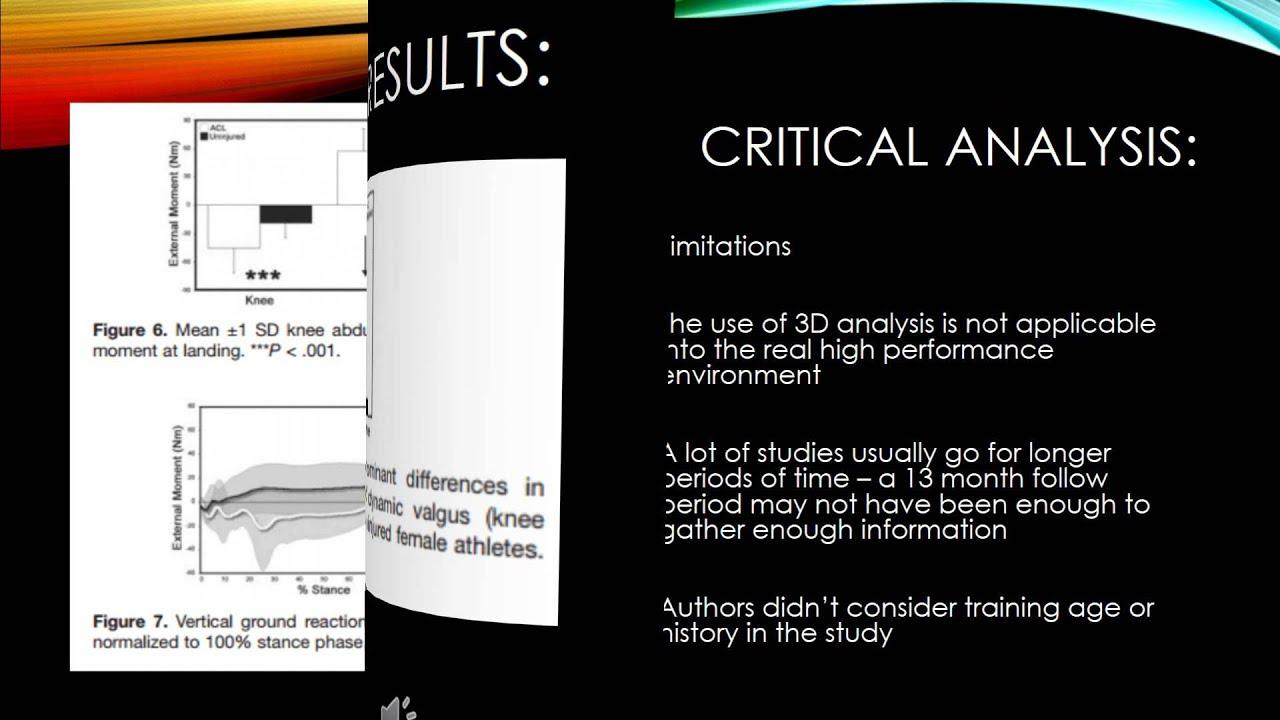 journal club presentation - youtube, Powerpoint templates