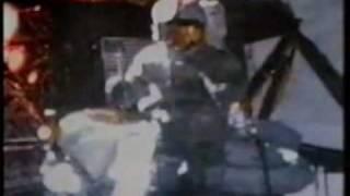 Moon Hoax Apollo 15 : Walt Disney Moves Astronaut