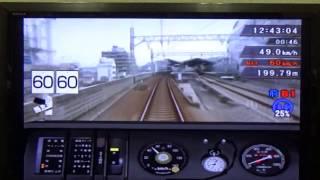 現役電車運転士が電車運転ゲームをしてみた!Train Simulator Real THE 京浜急行 Vol.4 thumbnail