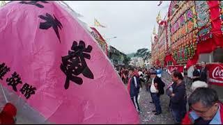 沙田大圍村太平清醮2017 ----4(360)