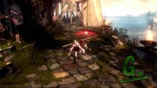 God Of War Ascension Game Soluzioni e Trucchi E3