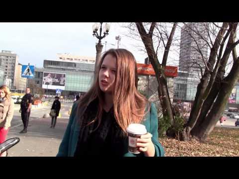 Jak Poderwać Dziewczynę W Warszawie