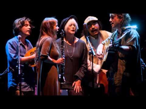 Emmylou Harris & The Low Anthem- To Ohio (Studio)