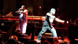 "Nice & Smooth Feat. The Roots ""Hip-Hop Junkies"" & ""DWYCK"" Live @ Celebrate Brooklyn, Prospect Pk"