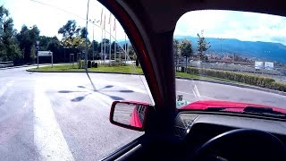 Just Driving - Opel Kadett GT 1989 POV