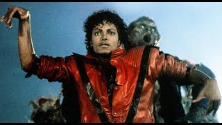 Michael Jackson - Thriller (Jason Edward Trap Remix)