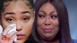 Loni Love BLASTED For Defending Jordyn Woods!