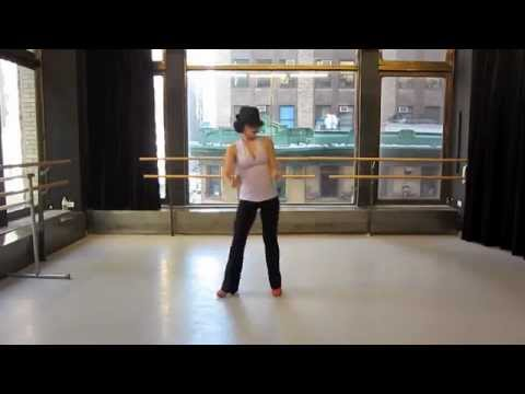 Kirstin Tucker Dance Reel 1 0