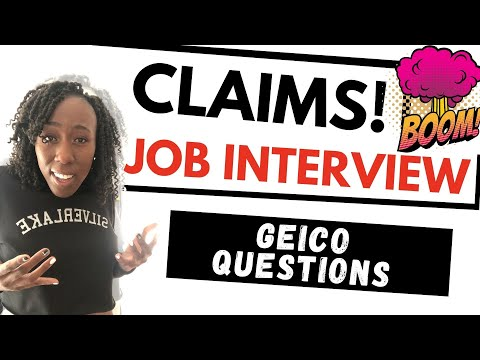 #13| GEICO Careers Interview Process (My Experience)