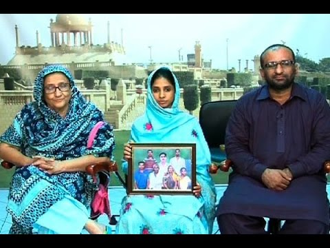 Watch real life 'Munni' aka mute and deaf Geeta express her excitement of returning to Ind