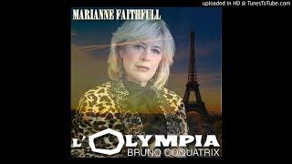 Marianne Faithfull - 09 - Times Square