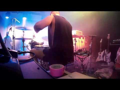 Hamish Dickinson - Worthwhile (Live) - Homebound (Bristol 23/05/17)