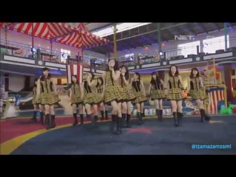 Eeien Pressure-Selamanya Pressure - JKT48@iClub48(31-01-15)