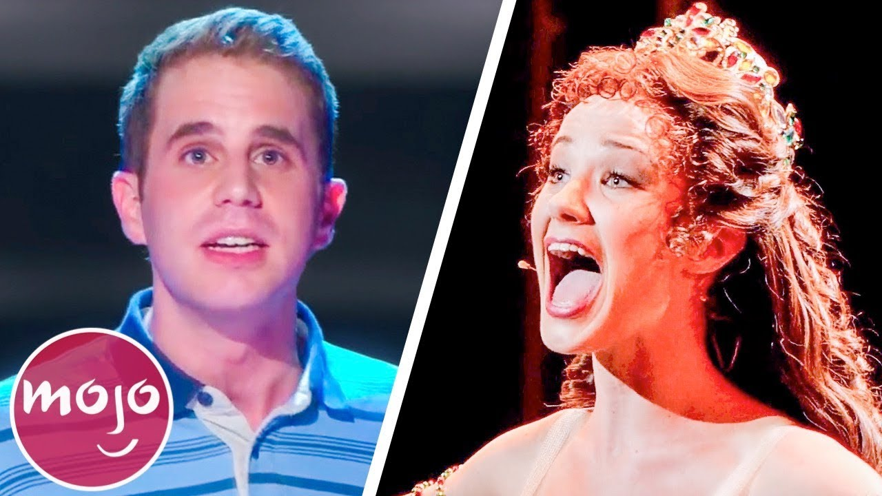 Top 5 Hardest Female Musical Roles