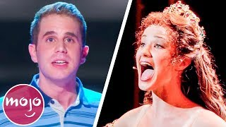 Download Top 10 Hardest Roles in Musicals Mp3 and Videos
