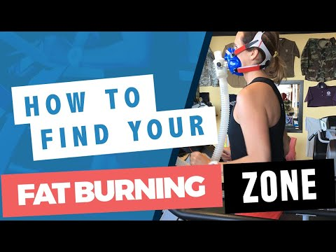 Find Your Fat Burning Zone through Metabolic Testing | RunToTheFinish