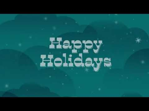 Happy Holidays from all of us at Anne Arundel Community College