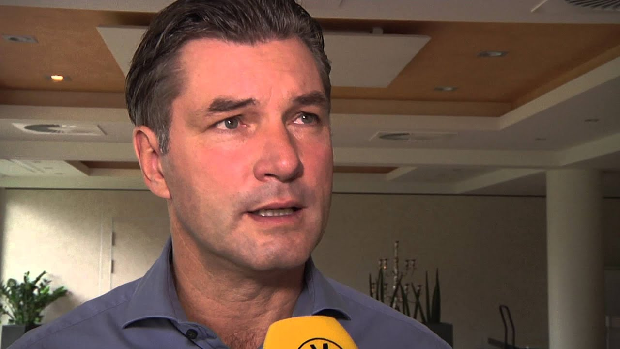 BVB-Sportdirektor Michael Zorc über den Kagawa-Transfer