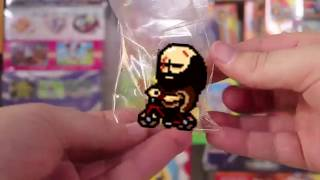 LISA The Painful RPG but with more vines