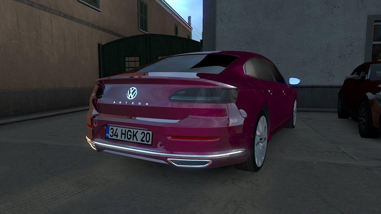 * tutta Garage Traspirante innnenbereich garage rimessa VW EOS