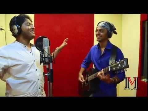 Sairat Zala Ji - (Studio Version) Cover By Rutuj, ft. Jatin Lakhamade| Ajay-Atul Music