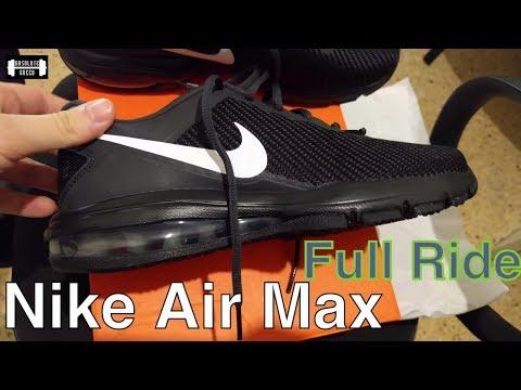 nike air max full ride tr 1.5 zalando