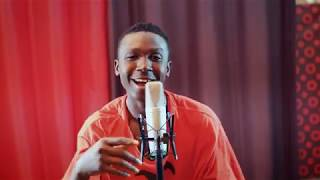 Mbosso - Maajab |  Cover by Gold Boy