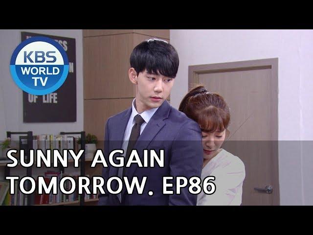 Sunny Again Tomorrow | 내일도 맑음 - Ep.86 [SUB : ENG,CHN,IND / 2018.09.21]