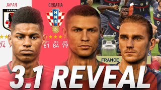 FIFER's FIFA 20 REALISM MOD 3.1 TRAILER/REVEAL VIDEO! BETTER THAN FIFA 21?! BIGGEST MOD FOR FIFA 20!