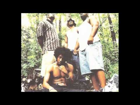 Goodie Mob - Is That You God?