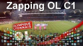 Zapping Lyon en Ligue des Champions