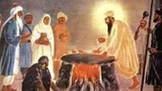 aarti aarta shri guru granth sahib ji