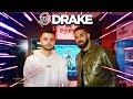 100 Thieves Drake