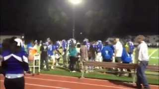 Acalanes Homecoming Game 2013 Thumbnail