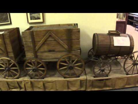 20 Mule Team wagon Boron, CA